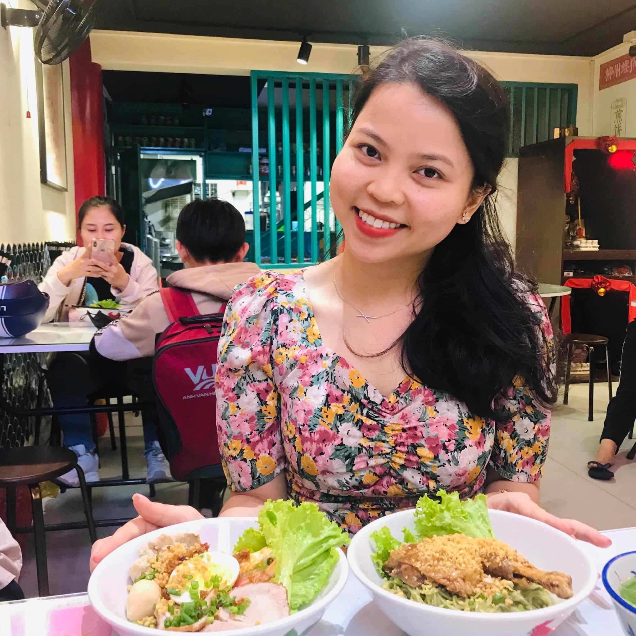 Cô Thỷ sẽ vẫn nghĩ rằng mình không có hứng thú ăn món Hong Kong cho đến khi ăn món này.